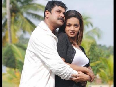 bhavana honeymoon photos