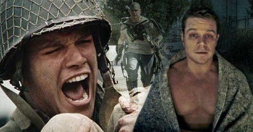 Esto es lo que le ha costado a Hollywood rescatar a Matt Damon