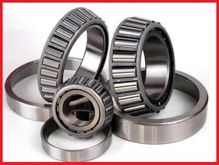 kendaraan jadul dan kendaraan muatan berat biasanya menggunakan bearing jenis tapered rol Waktu Tepat Melakukan Overhaul ( OH ) Bearing