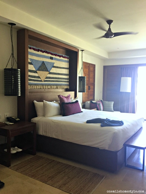 Summer getaway to the Secrets Cap Cana Resort in the Dominican Republic