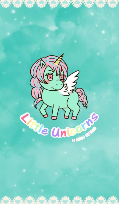 Little Unicorn 4