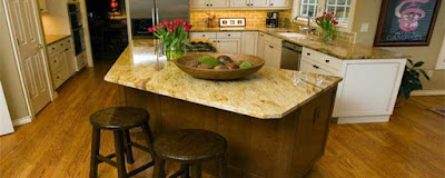 latest granite kitchen countertop designs ideas colors