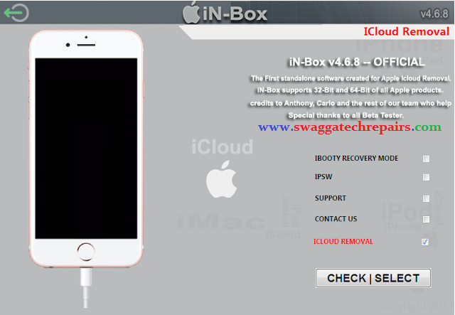 <b>iCloud</b> <b>Remover</b> Free Download for Windows 10, 7, 8/8.1 (64 bit / 32…