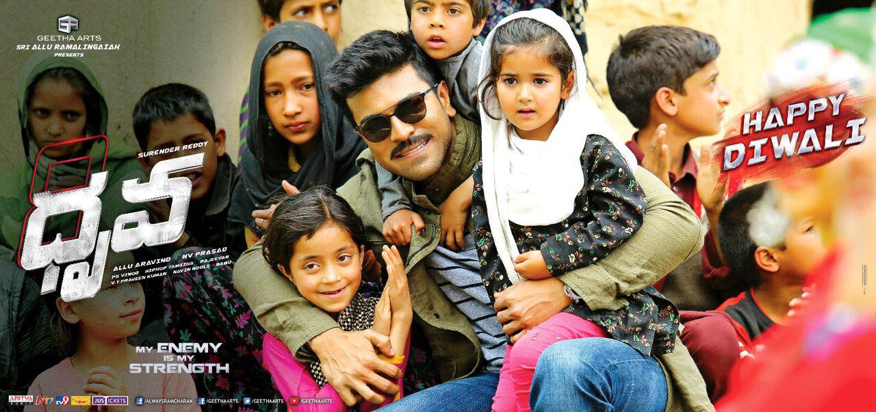 Dhruva movie first look wallpapers-HQ-Photo-14