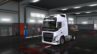 european logistics companies paint jobs pack screenshots 13, bollore logistics