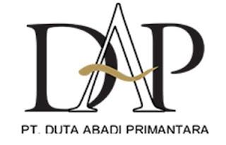 Lowongan PT. DUTA ABADI PRIMANTARA