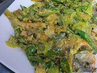 Aneka Masakan dengan Bahan Ikan yang Menggugah Selera