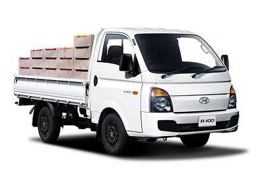 Harga Mobil Hyundai H-100