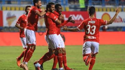موعد مباراة الأهلي و شيبة الساورة ضمن مباريات الدوري الافريقي 2019