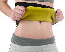 Fit tummy belt