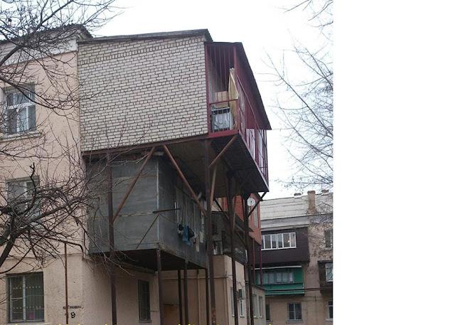Строительная экспертиза квартиры