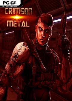 Download Crimson Metal Full Version