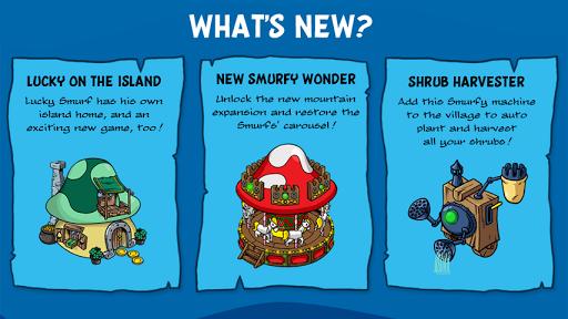 Smurfs' Village v1.2.5 APK