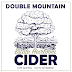 Double Mountain Brewery launches their latest Hard Cider, Estate Heirloom Cider