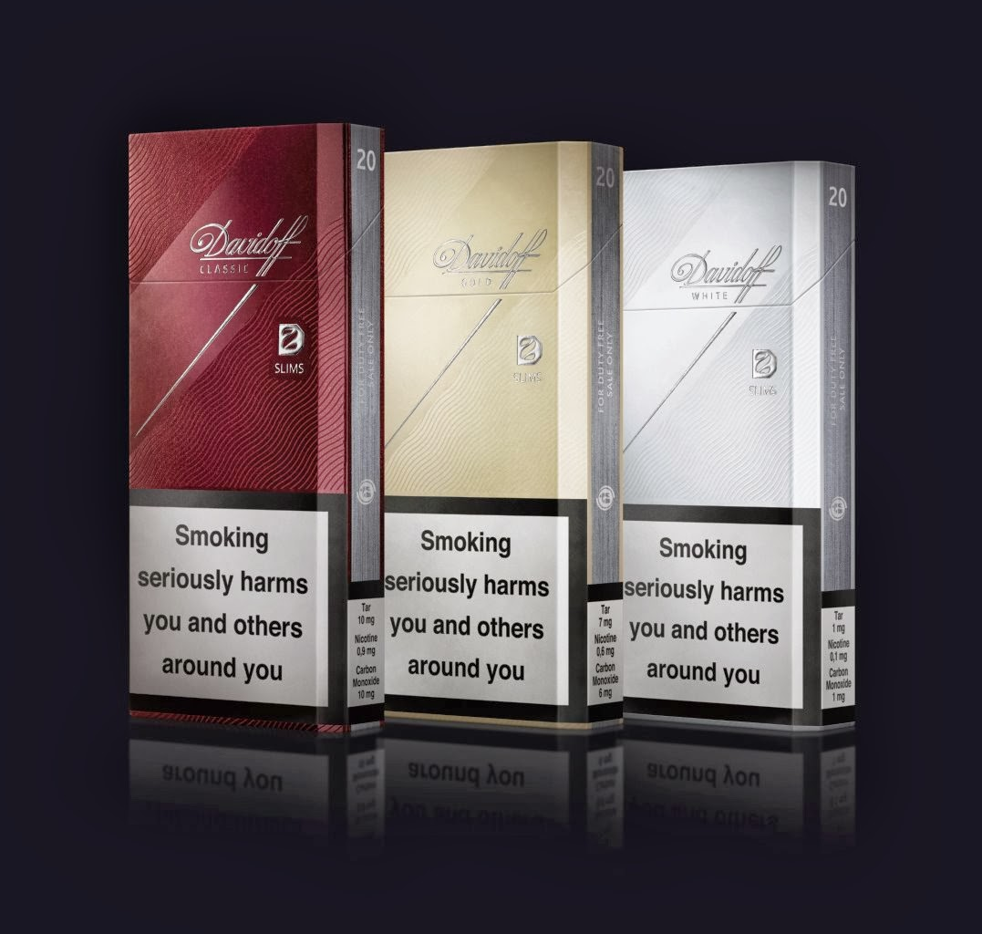 Essential Communications: Imperial Tobacco reveals new