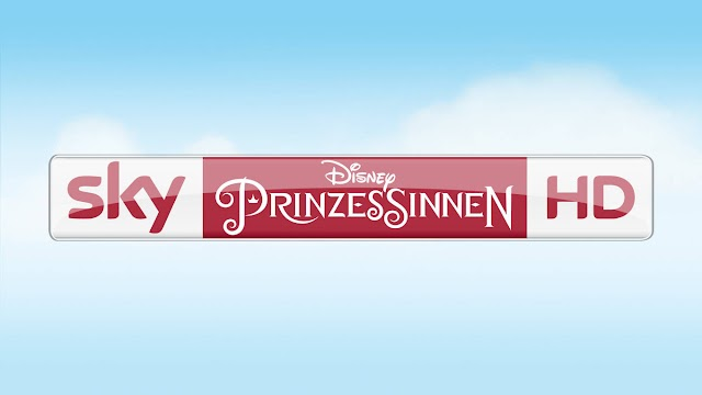 Sky Disney Prinzessinnen HD - Astra Frequency