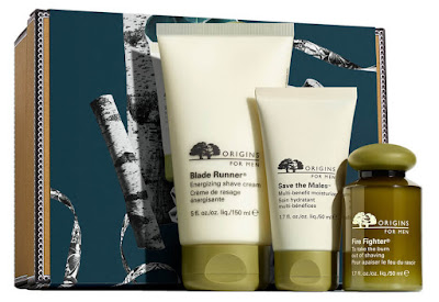Origins Men's Must Haves Kit