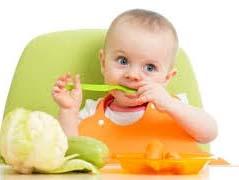5 tips mudah menjaga bayi tetap sehat