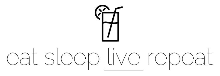 eat sleep live repeat personal adventures. Black Bedroom Furniture Sets. Home Design Ideas