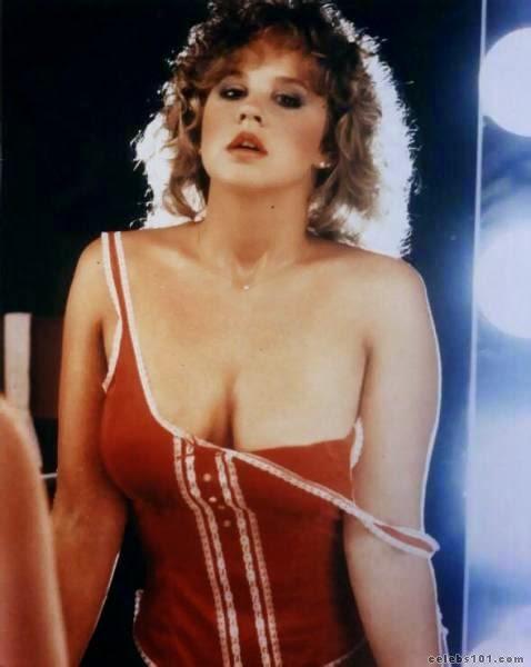 Hacked: Linda Blair Nude