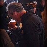 Belgian beer contemplation