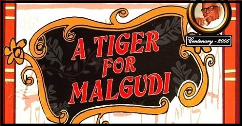 A Tiger of Malgudi By R.K Narayan