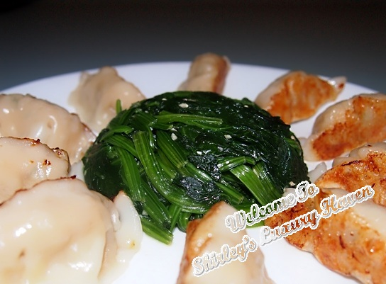 singapore cp chicken gyoza dumpling recipe