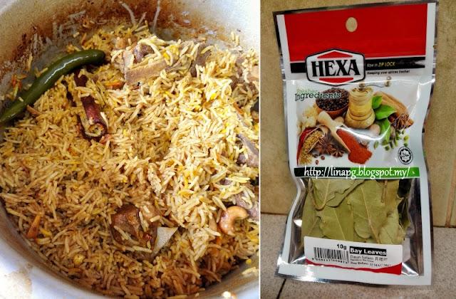 Nasi Kabsah,Nasi Kabsah, cara masak nasi kabsa, kabsah, resepi nasi arab, resepi nasi kabsah