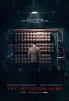 The Imitation Game (Descifrando Enigma) (2014) online y gratis