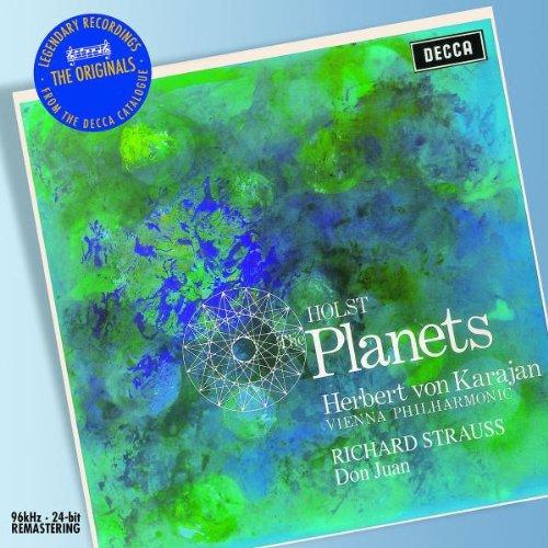 holst planets karajan - photo #17