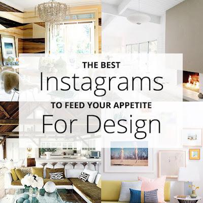Instagram desain interior untuk di follow