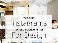 Follow 11 Akun Instagram Ini Untuk Inspirasi Desain Interior