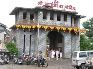 Mandir_Entrance shirdi