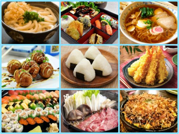 Mundo Otaku Comidas Tpicas Japonesas