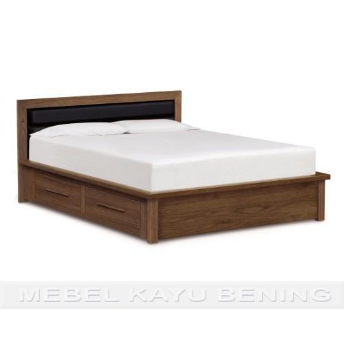 model tempat tidur jepara 3