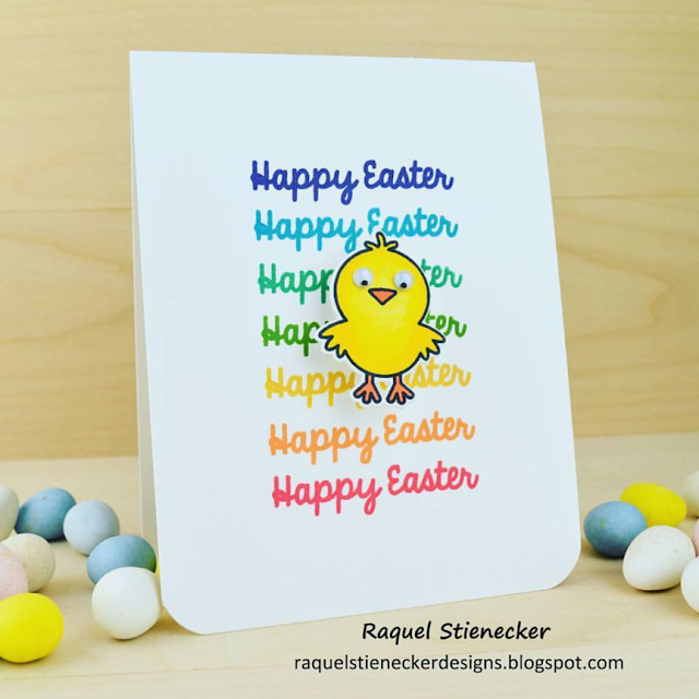 Sunny Studio Stamps: Sunny Saturday Shares Card by Raquel Stienecker