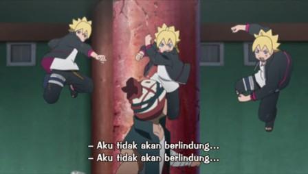 Boruto: Naruto Next Generations Episode 02