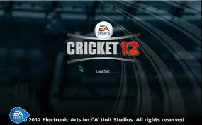 Ultimate cricket 12 mobile game free download.
