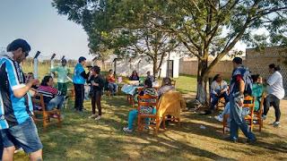 Consulado Gremista realizou atividades alusivas à Semana do Excecepcional