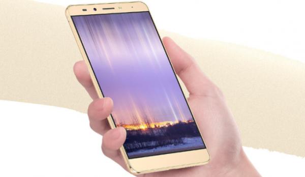 Smartphone dengan Baterai Berkapasitas Besar