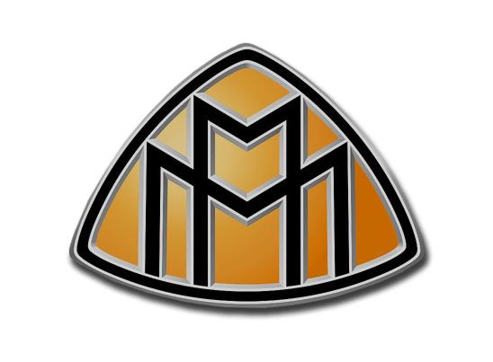 maybach logo | cars show logos