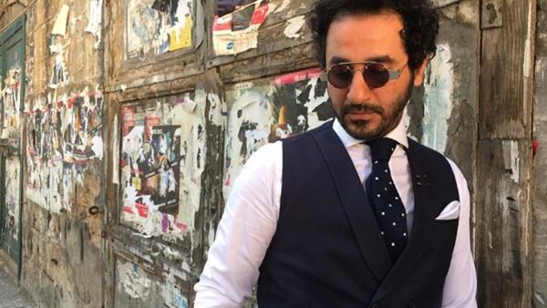 البوم صور البرنس احمد حلمي | Ahmed Helmy - سوشيال ميديا بالعربي