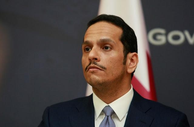 وزير خارجية قطر لروسيا اليوم: مصلحة شعبنا أهم.. وهذا ما سنفعله, بالفيديو