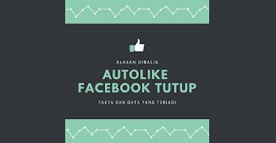 Penyebab Autolike Facebook Berakhir