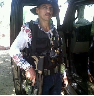 Borderland Beat: Mexico's most sinister serial killers ...