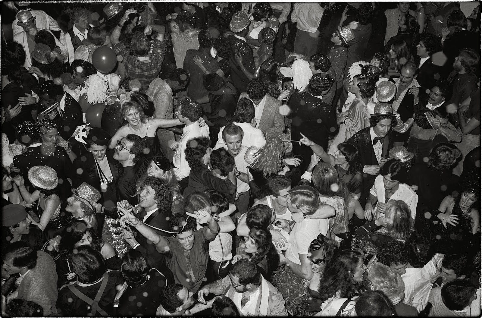 Elizabeth Avedon Journal Tod Papageorge Studio 54 1978 1980