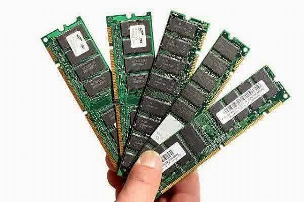 Perbedaan RAM Dan ROM Beserta Jenisnya