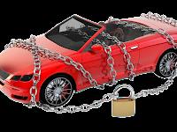 Ragam gembok mobil untuk mencegah pencurian