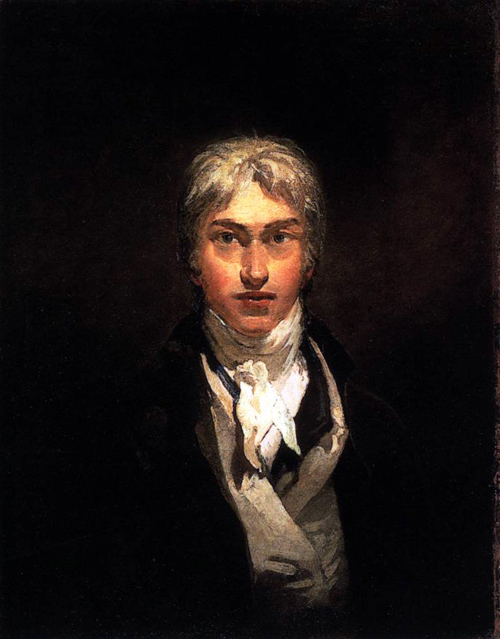 Joseph Mallord William Turner, Portraits of Painters, Self Portraits, Fine art, William Turner
