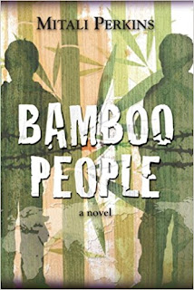 Read-Aloud Books for the Secondary Social Studies Classroom: Bamboo People